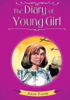 Cover for The Diary of a Young Girl by Anne Frank