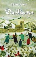 Cover for Dubliners by James Joyce