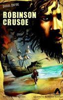 Cover for Robinson Crusoe by Daniel Defoe