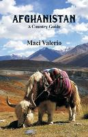 Cover for Afghanistan  by Maci Valerio