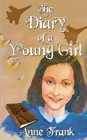 Cover for Anne Frank The Diary Of A Young Girl: The Definitive Edition by Anne Frank