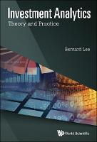 Cover for Investment Analytics In The Dawn Of Artificial Intelligence by Bernard Lee