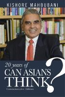 Cover for Can Asians Think?  by Kishore Mahbubani