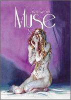Cover for James Martin's Muse by James Martin