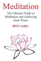Cover for Meditation  by Roy Saba