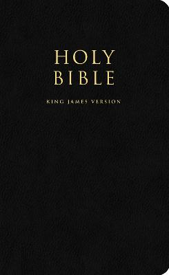 Holy Bible King James Version (KJV)