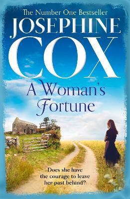 Cover for A Woman's Fortune by Josephine Cox