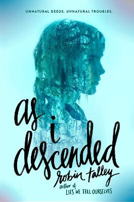 Cover for As I Descended by Robin Talley
