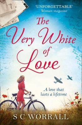 The Very White of Love