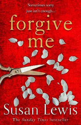 Cover for Forgive Me by Susan Lewis