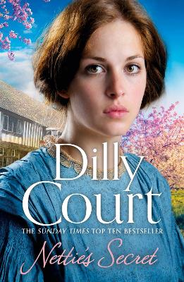 Cover for Nettie's Secret by Dilly Court