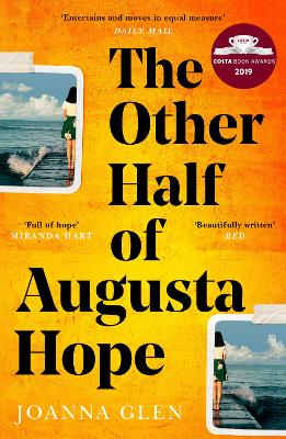 Cover for The Other Half of Augusta Hope by Joanna Glen