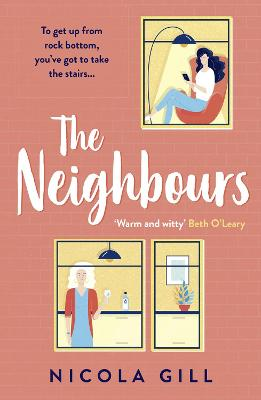 Book Cover for The Neighbours by Nicola Gill