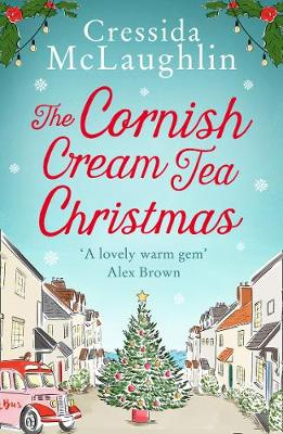 The Cornish Cream Tea Christmas