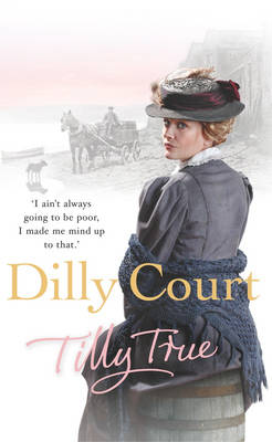 Book Cover for Tilly True by Dilly Court