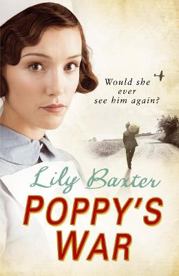 Book Cover for Poppy's War by Lily Baxter