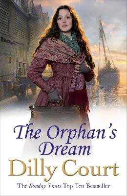 Book Cover for The Orphan's Dream by Dilly Court