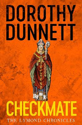 Book Cover for Checkmate by Dorothy Dunnett