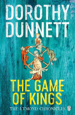 Book Cover for The Game Of Kings by Dorothy Dunnett