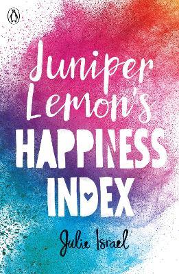 Juniper Lemon's Happiness Index by Julie Israel | LoveReading