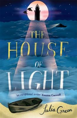 Cover for The House of Light by Julia Green