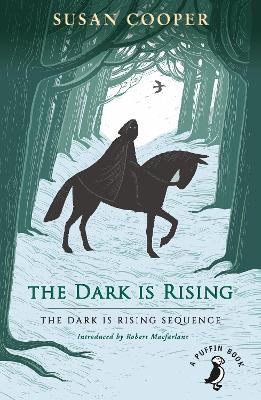 Cover for The Dark is Rising by Susan Cooper