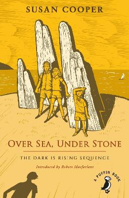 Cover for Over Sea, Under Stone by Susan Cooper
