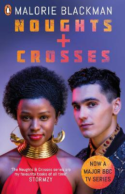 Cover for Noughts & Crosses by Malorie Blackman