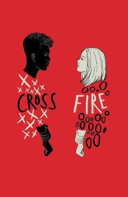 Cover for Crossfire by Malorie Blackman