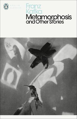 Cover for Metamorphosis and Other Stories by Franz Kafka