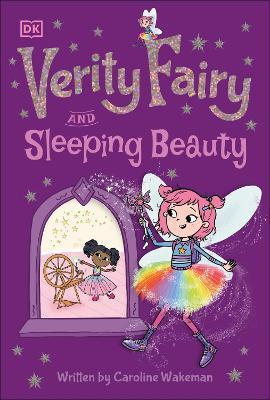 Verity Fairy: Sleeping Beauty