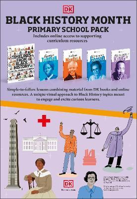 Black History Month UK Primary School Pack