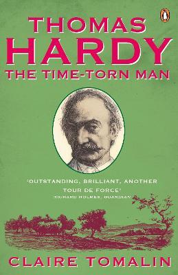 Thomas Hardy The Time-torn Man