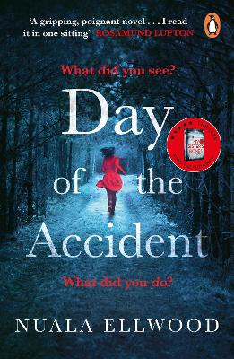 Cover for Day of the Accident by Nuala Ellwood