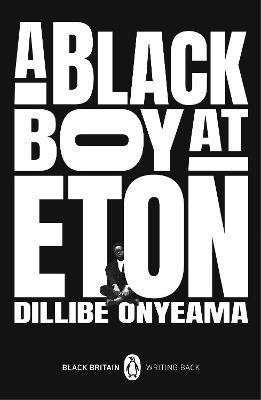 A Black Boy at Eton