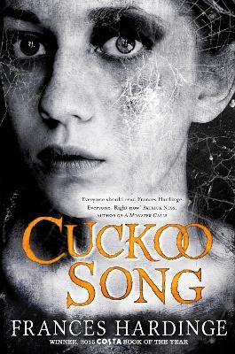 Cuckoo Song by Frances Hardinge | LoveReading