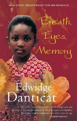 Cover for Breath, Eyes, Memory by Edwidge Danticat