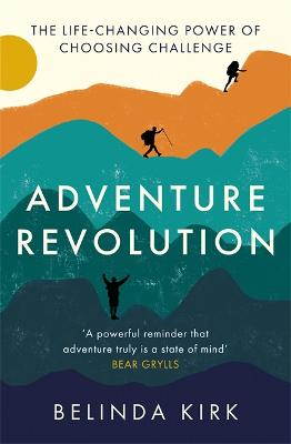 Adventure Revolution