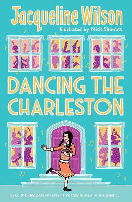 Dancing the Charleston