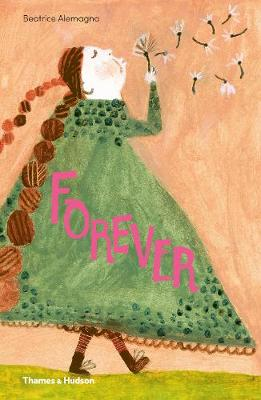Cover for Forever by Beatrice Alemagna by Beatrice Alemagna
