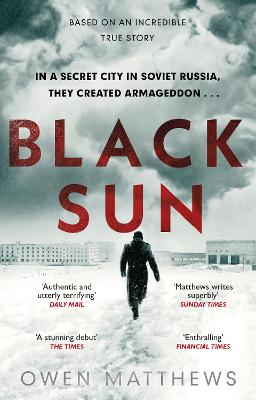 Black Sun Based on a true story, the critically acclaimed Soviet thriller