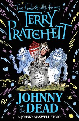 Cover for Johnny and the Dead by Terry Pratchett