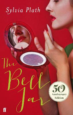 Cover for The Bell Jar by Sylvia Plath