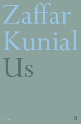Cover for Us by Zaffar Kunial