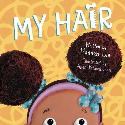 Cover for My Hair by Hannah Lee