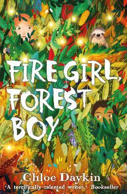 Fire Girl, Forest Boy
