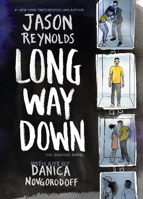 Long Way Down The Graphic Novel