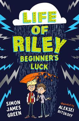 The Life of Riley: Beginner's Luck