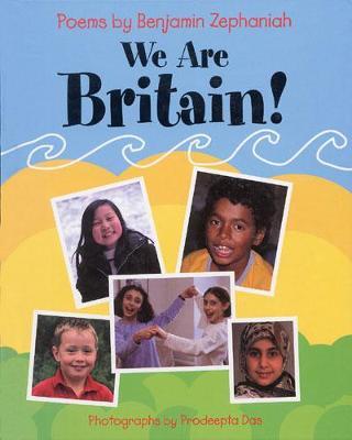 We Are Britain!