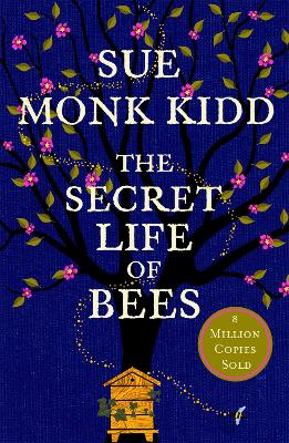 Cover for The Secret Life of Bees by Sue Monk Kidd